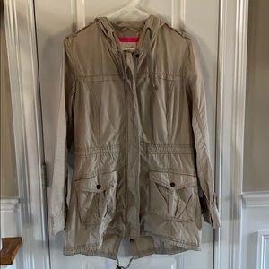 Abercrombie Spring Coat